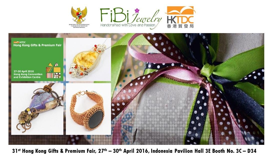Hong Kong Gifts & Premium Fair 2016