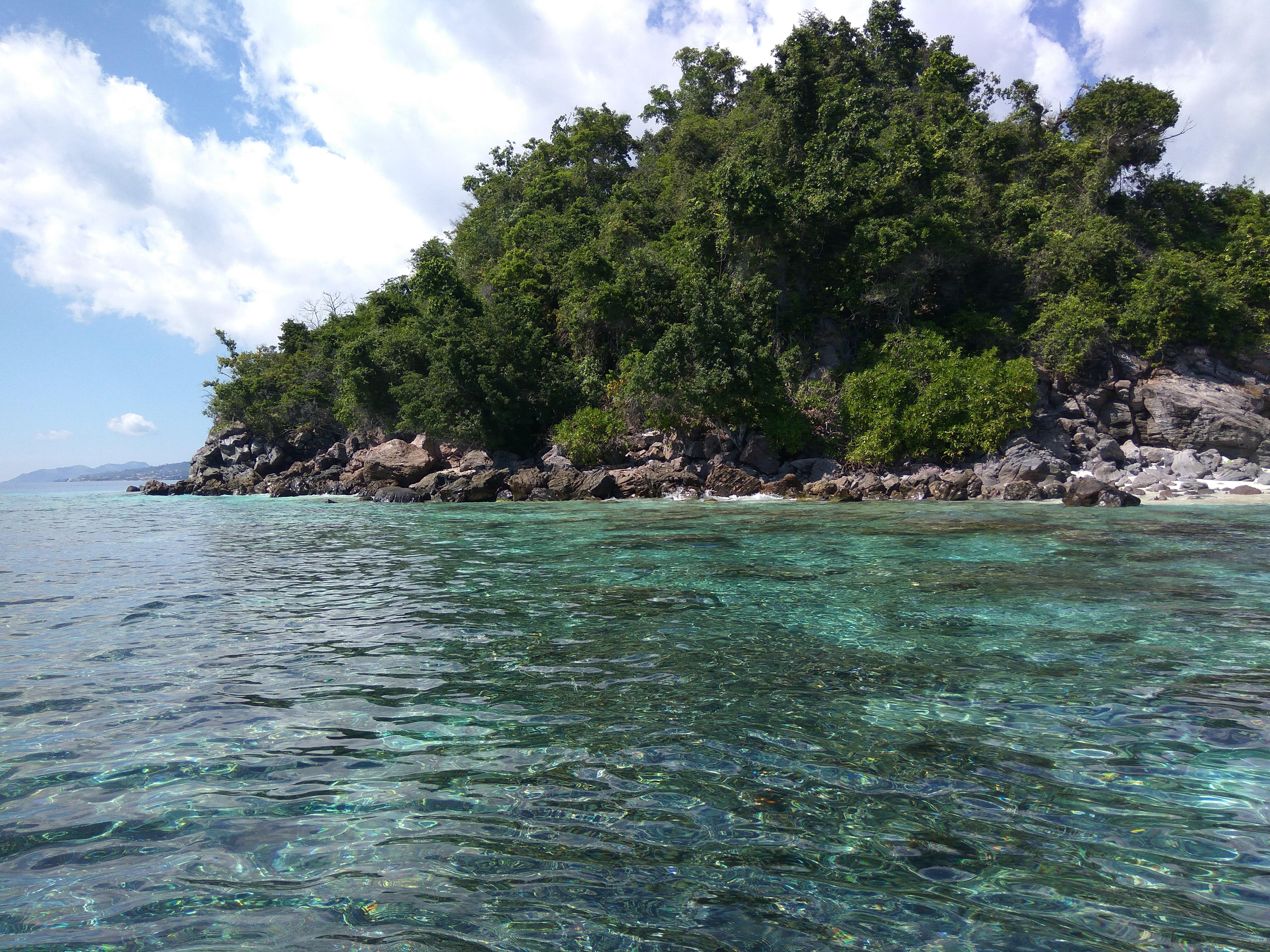 FAILONGA.  Surga Kecil yang Tersimpan di Utara Maluku