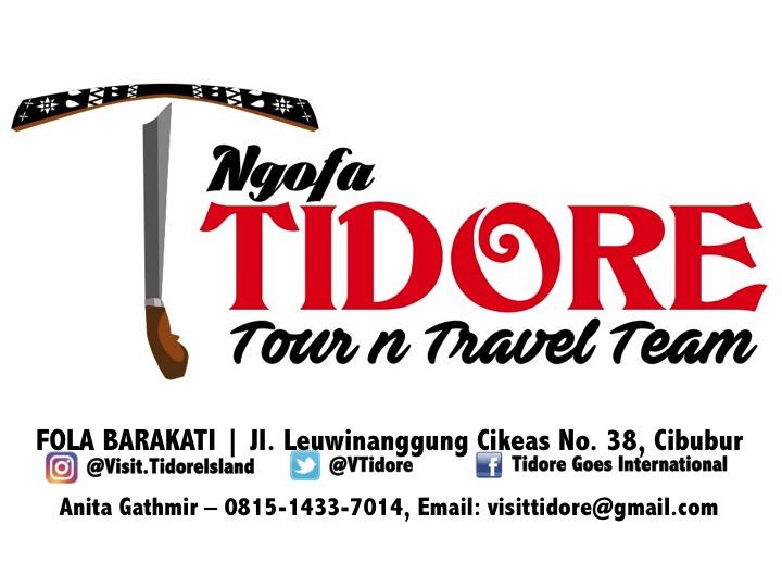 LOMBA MENULIS BLOG - Tidore Untuk Indonesia