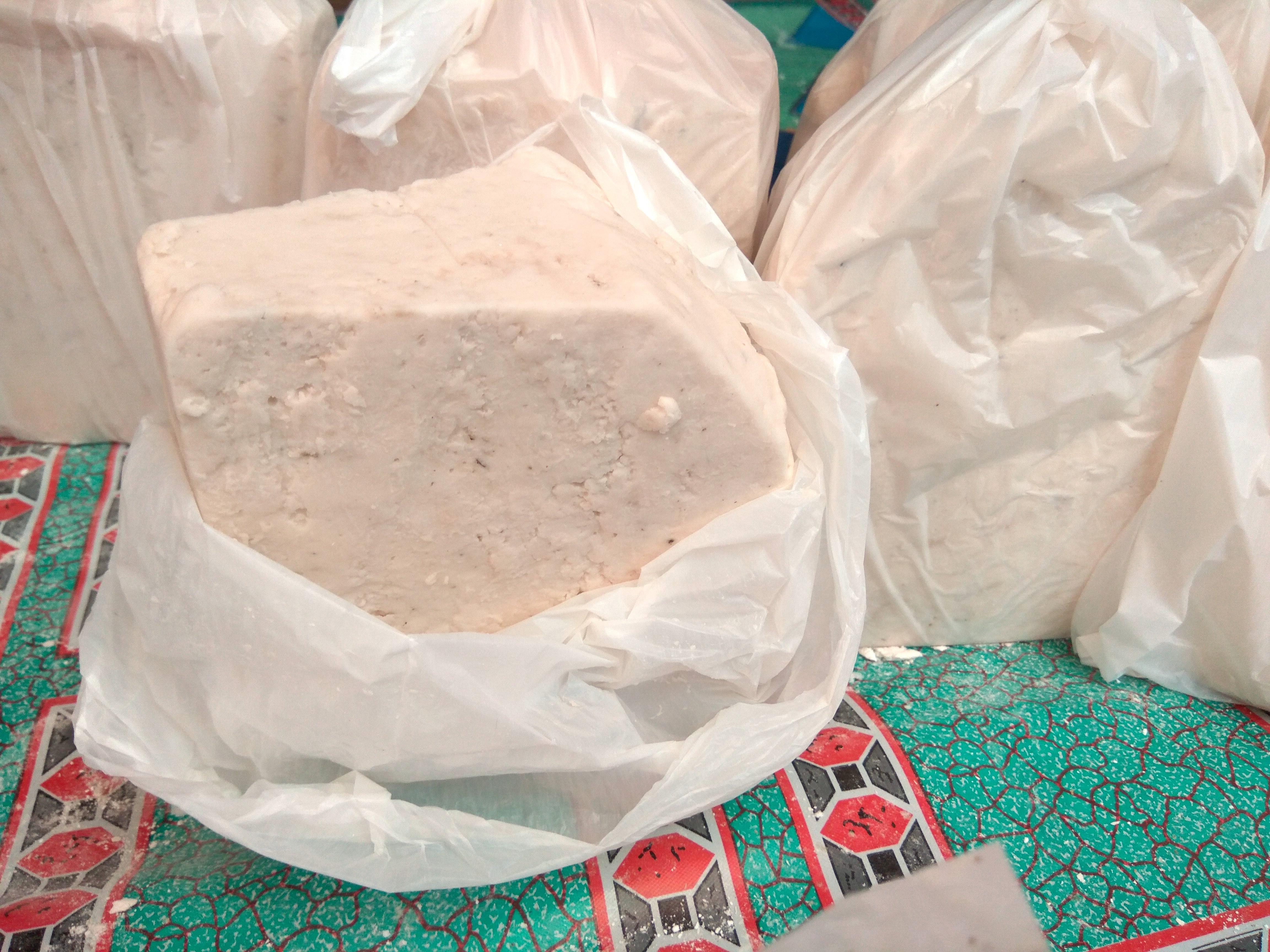 SAGU SINGKONG | KASBI | Roti Panggang ala Tidore