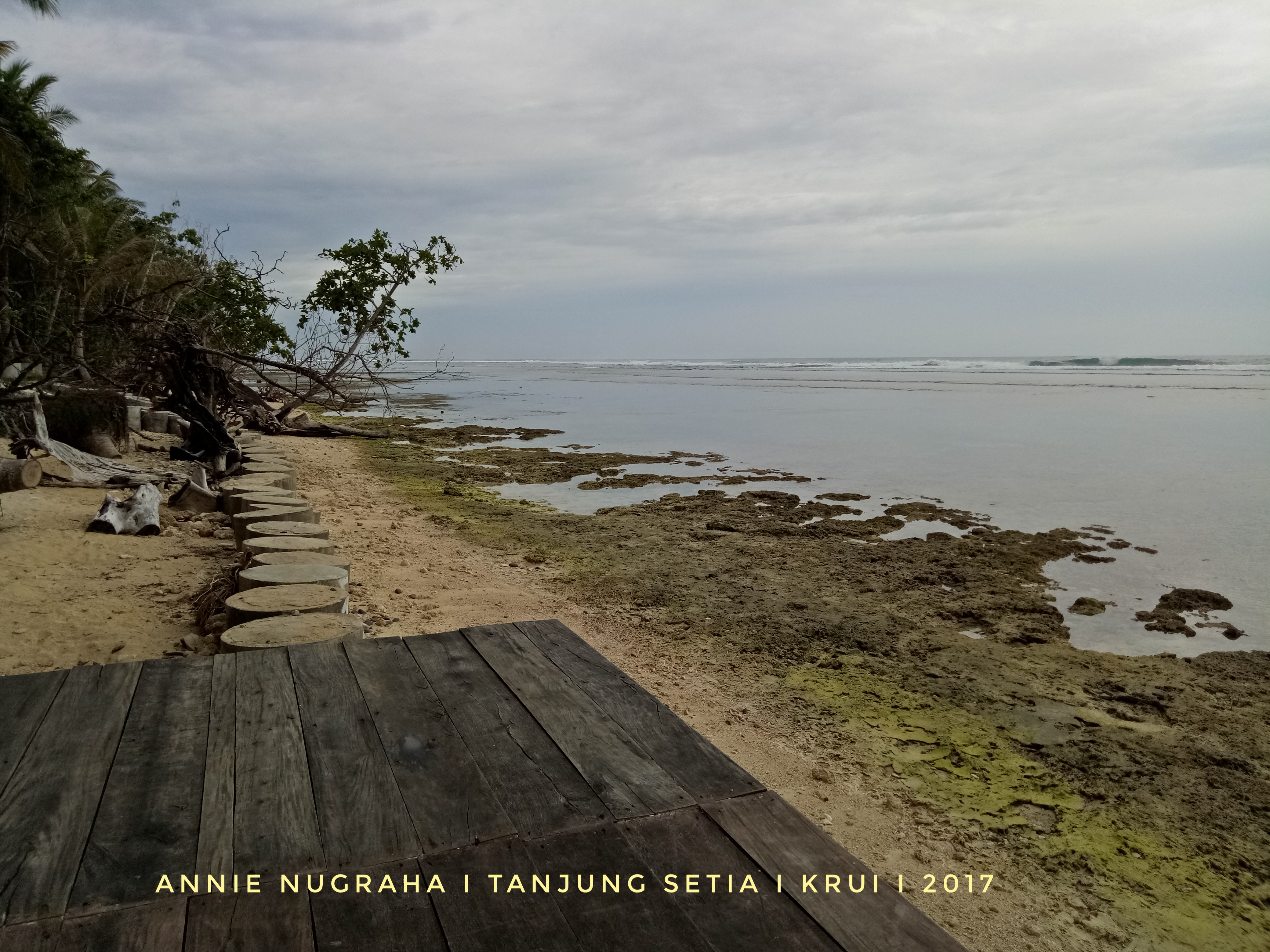 PESONA KRUI 2017 - Sejuta Pesta di Pesisir Barat Lampung