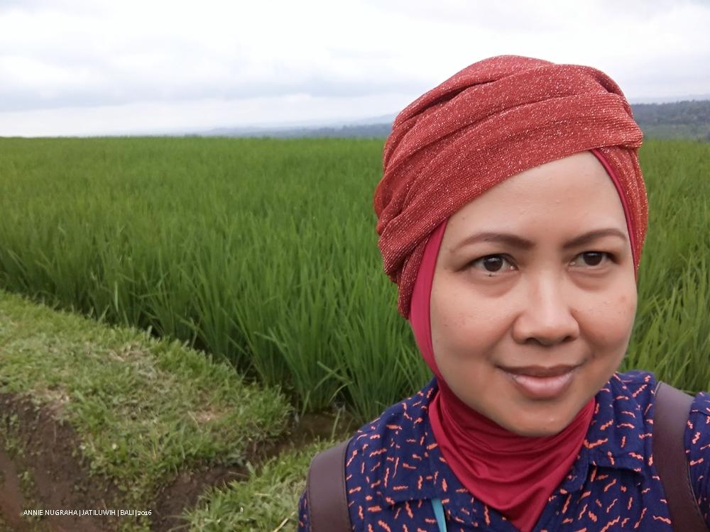 JATILUWIH - UNESCO World Heritage di Tabanan BALI