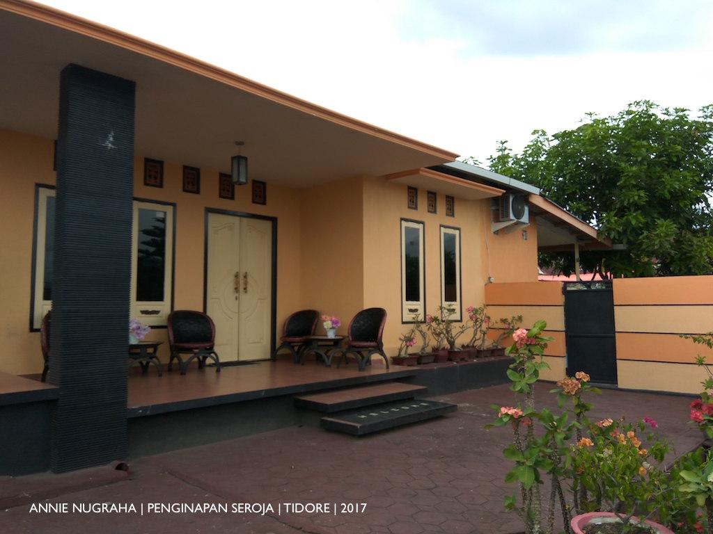 TIDORE FESTIVAL 2017 - Travel Blogger Goes to Tidore (Hari ke-1 Episode 2)