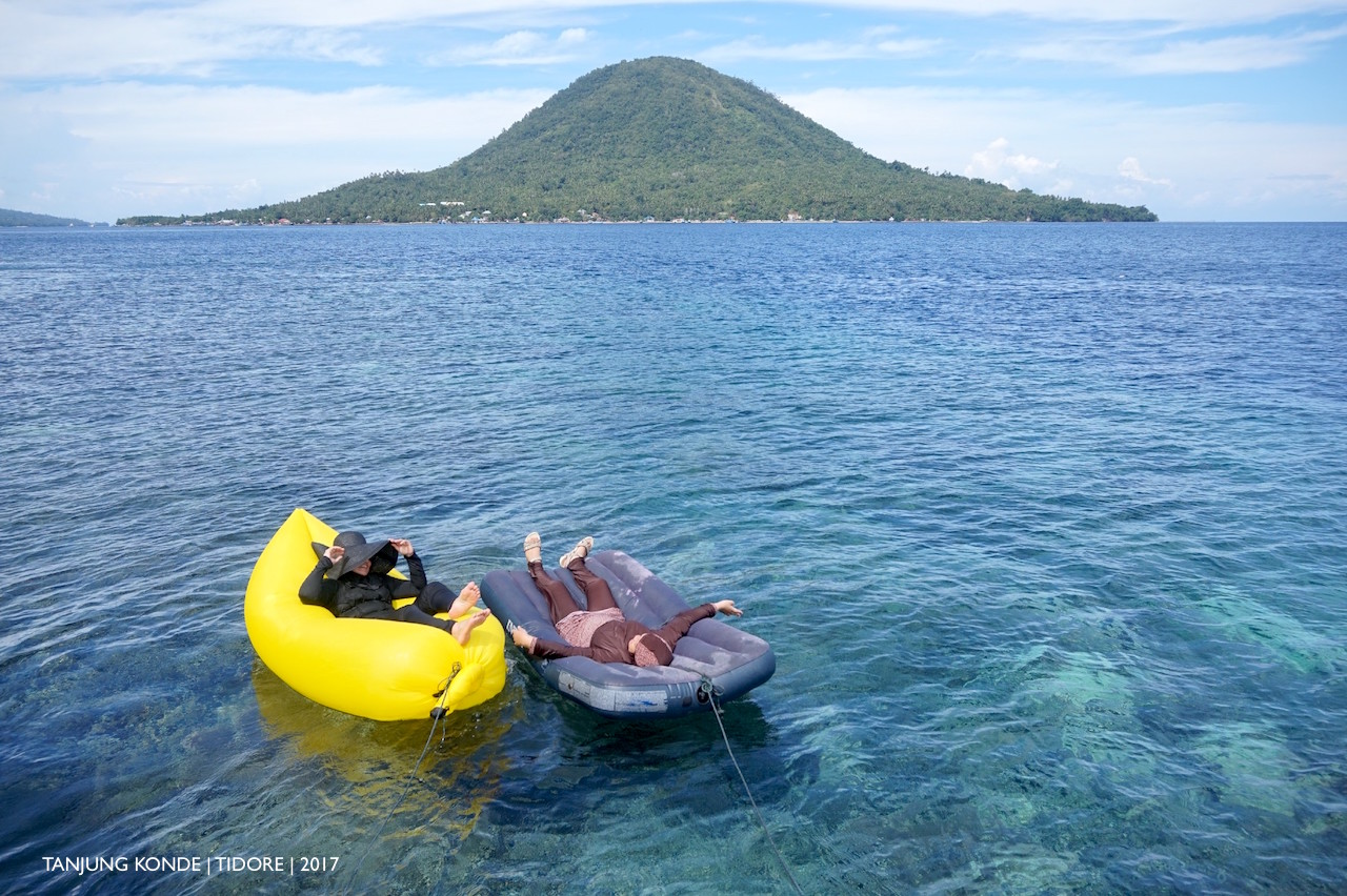 TIDORE FESTIVAL 2017 - Travel Blogger Goes to Tidore (Hari ke-2 Episode 1)