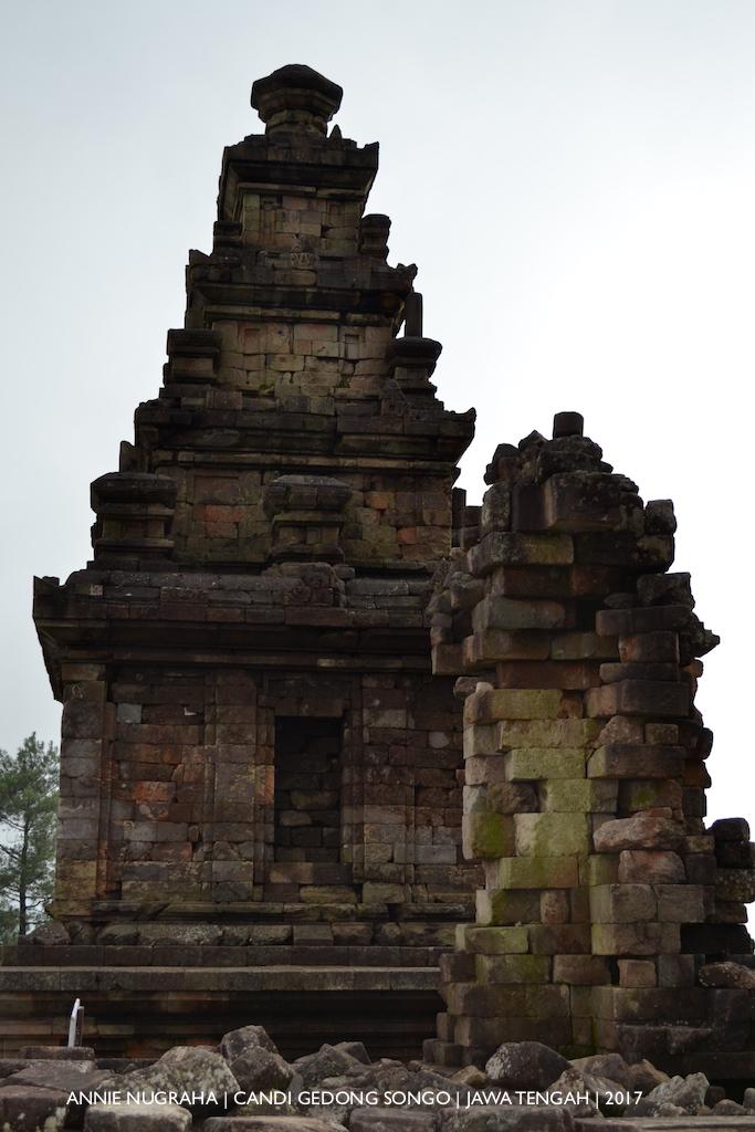 CANDI GEDONG SONGO | Wisata Sejarah Peninggalan Budaya Hindu di Jawa Tengah
