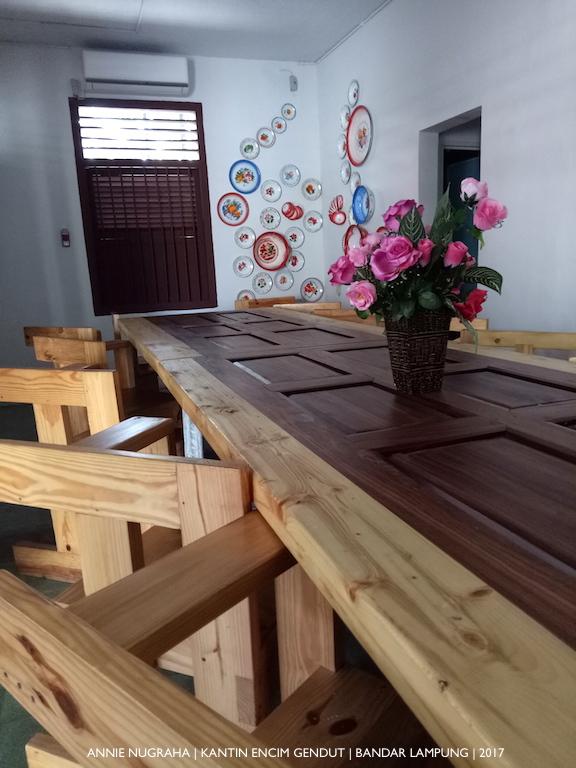 ENCIM GENDUT | Kantin Masakan Rumahan yang Ngangenin di Bandar Lampung