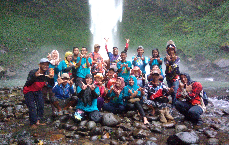 AIR TERJUN PUTRI MALU | Petualangan Penuh Tantangan di Banjit | Way Kanan | Lampung