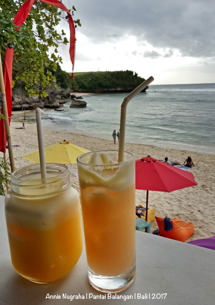 PANTAI BALANGAN. Destinasi Wisata Istagenic di Uluwatu Bali