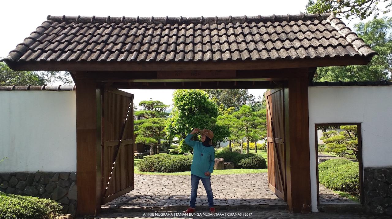 Taman Bunga Nusantara. Discover Beautiful Where The Flowers of The World Grow