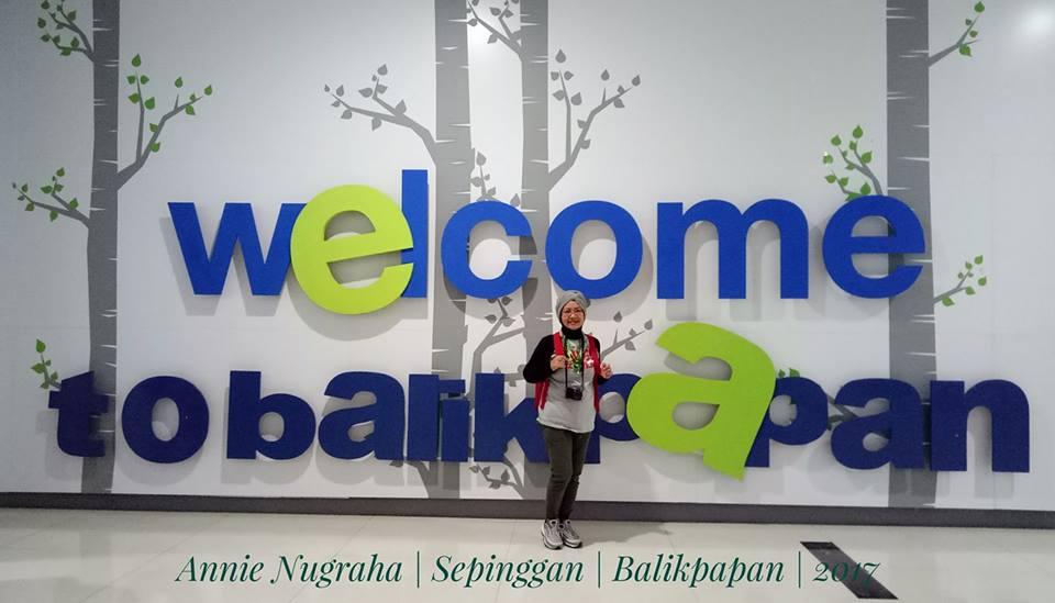 Pengalaman Istimewa Mengajar di BONTANG bersama PWP BADAK NGL | Kalimantan Timur