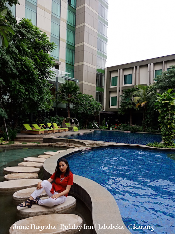 Work and Pleasure | FIBI Photo Session 2018 | Holiday Inn Jababeka Cikarang