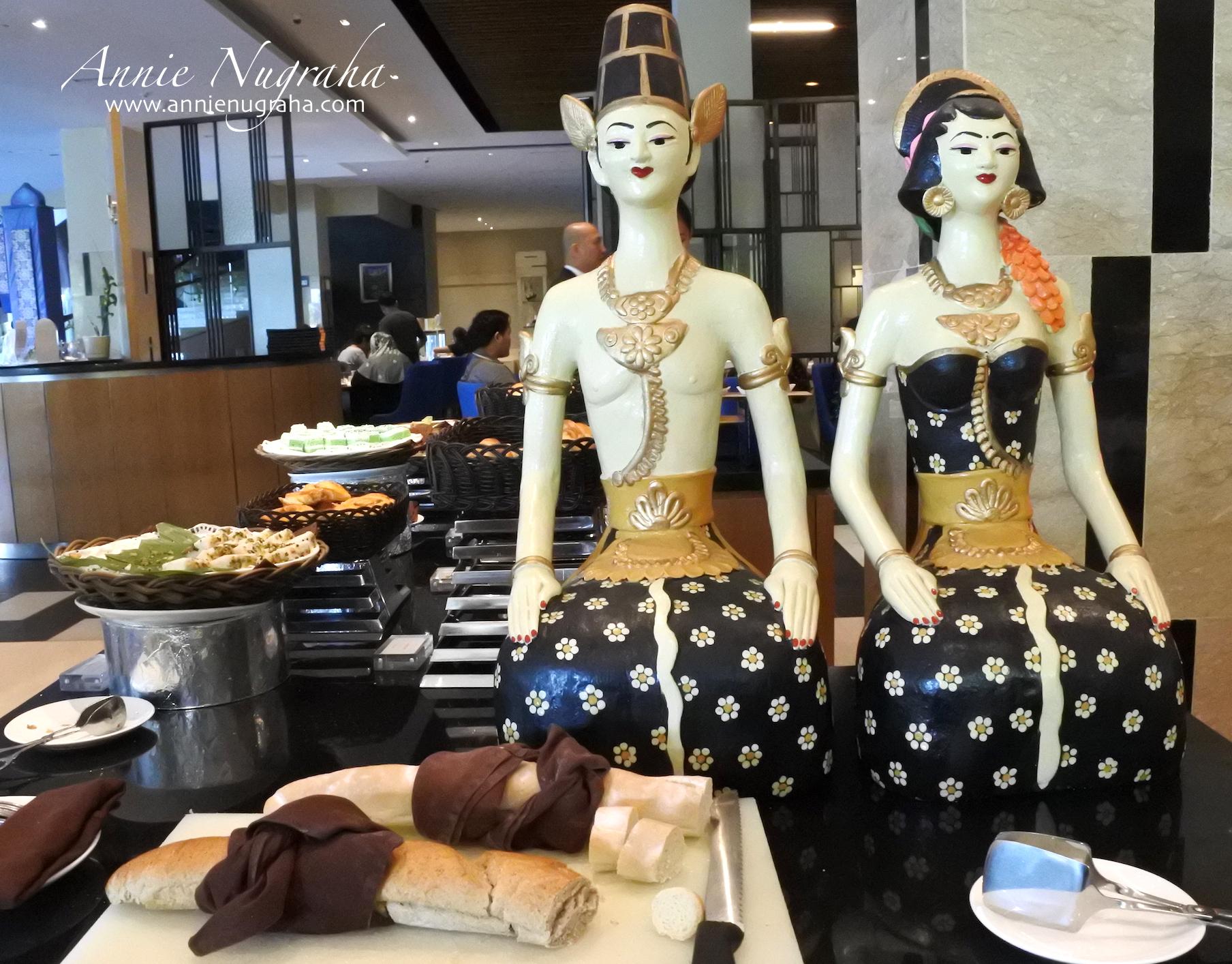 Staycation di LUXTON Cirebon | Hotel Strategis di Tengah Kota Wisata