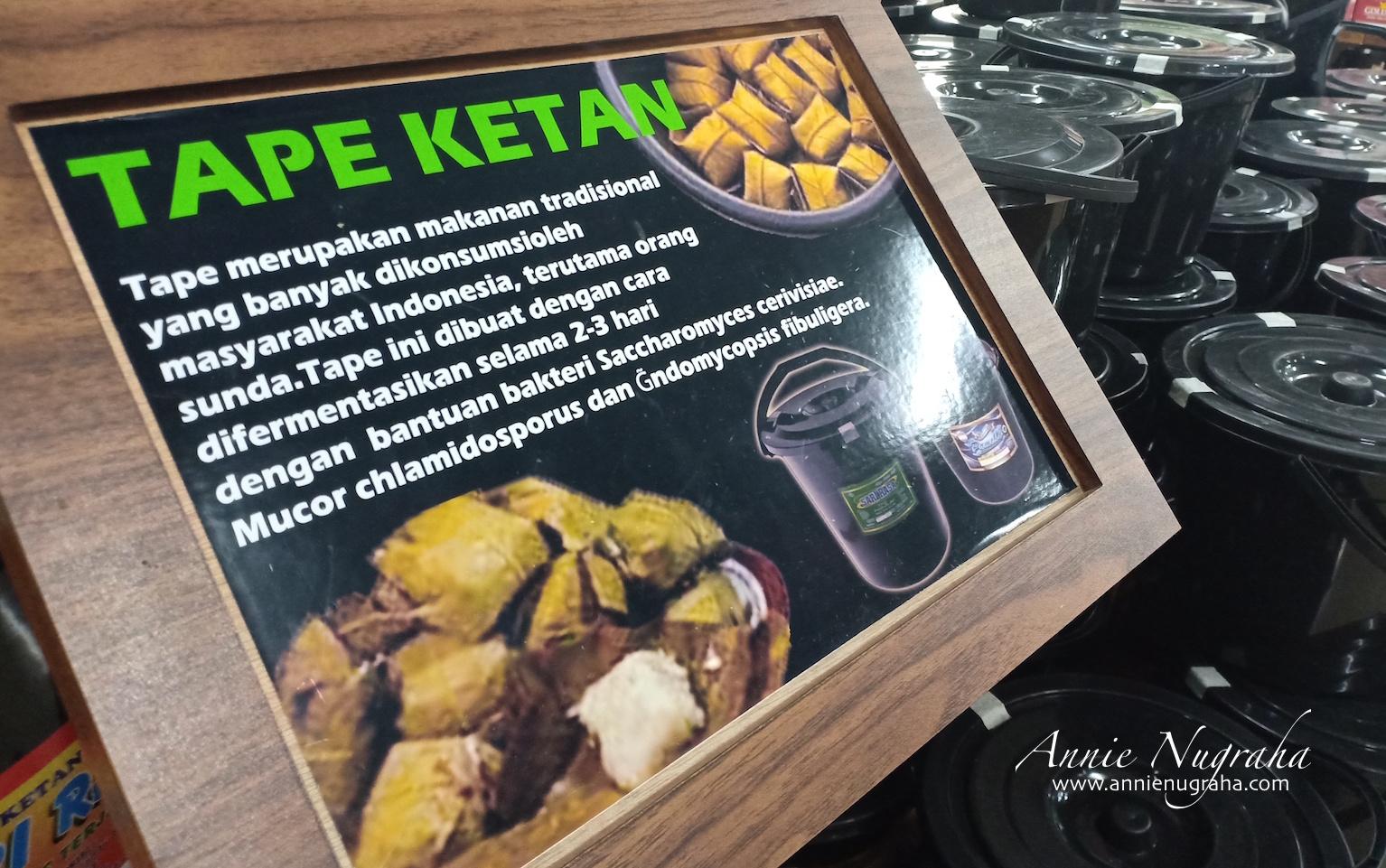 Anjangsana ke Batik Trusmi | Outlet Batik dan Craft Terbesar di Cirebon