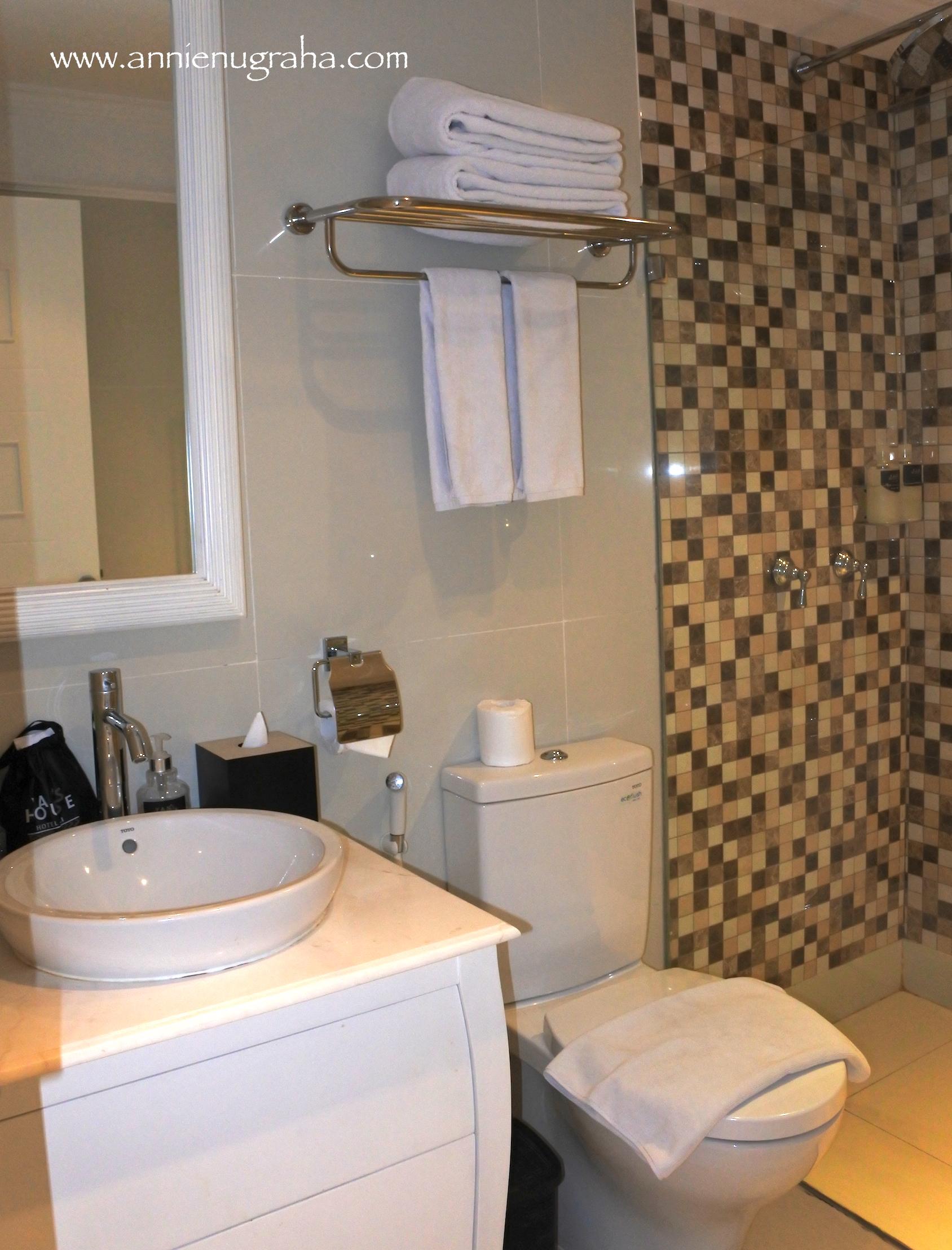 YAN'S HOUSE | Hotel di Kuta Berkonsep Boutique | Strategis, Nyaman, dan Berkualitas