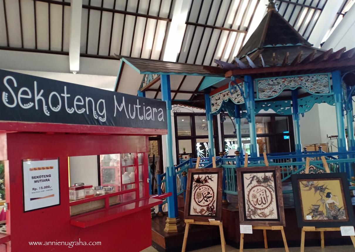 SANTIKA Cirebon | Hotel Lawas Ramah Lingkungan di Kota Udang