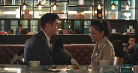 CRAZY RICH ASIANS | Beberapa Adegan dan Venue Shooting Favorit Saya