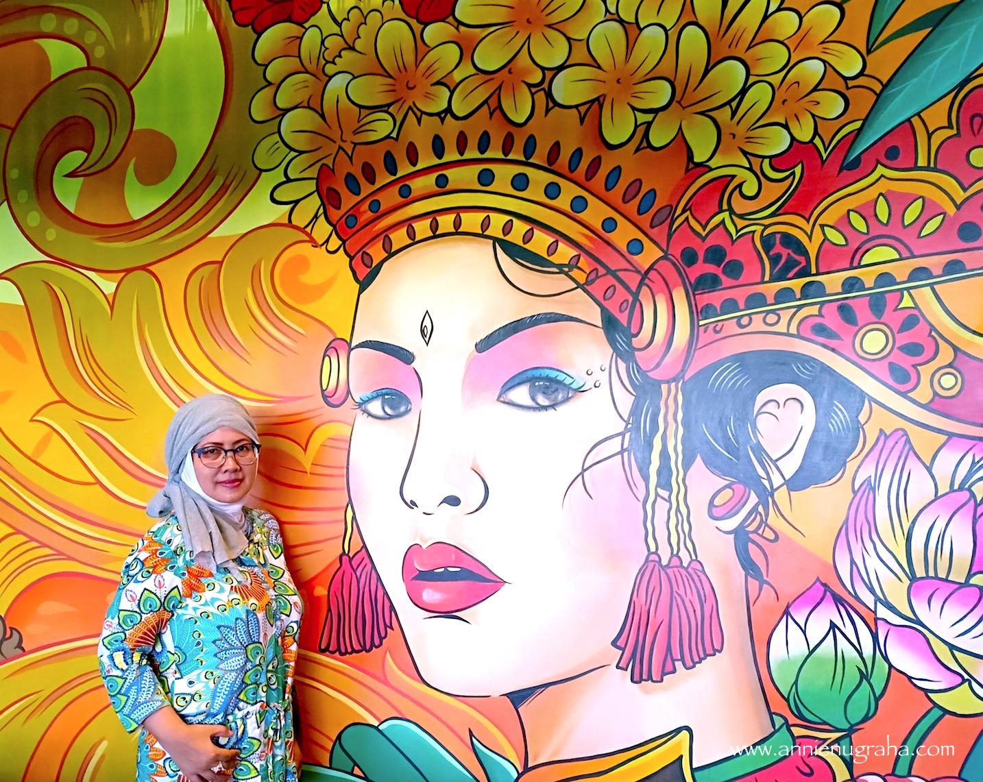 THE HUB Bali | Quality and Comfy Resto di Sanur, Bali