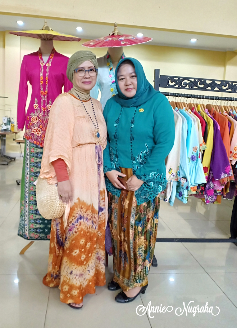 Basic Wire Jewelry Workshop Bersama DEKRANASDA DKI Jakarta | Satu Langkah Awal Untuk Pecinta Perhiasan Kawat di Jakarta