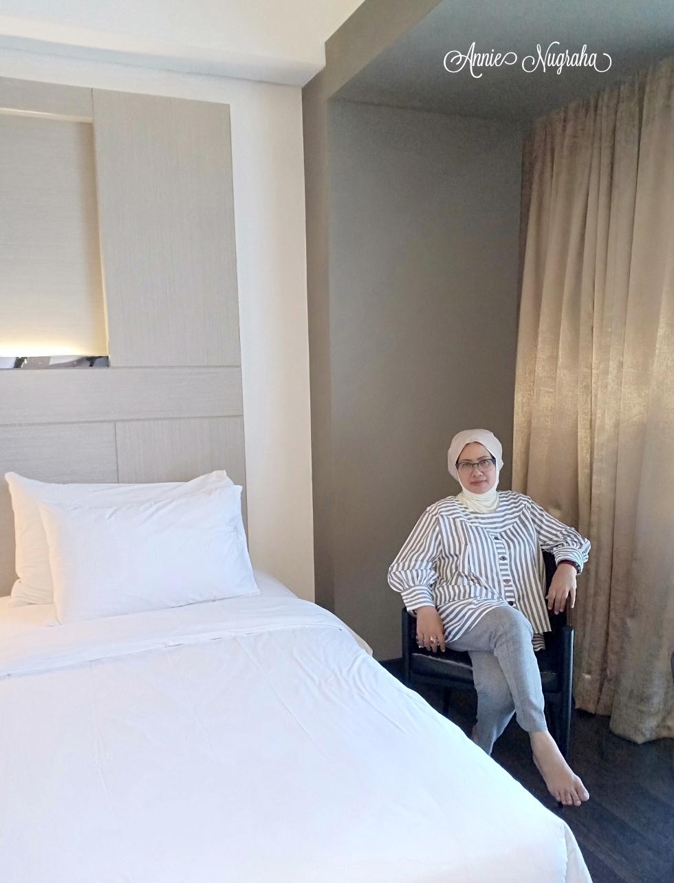 Swiss-BelHotel Cirebon | Hotel Berkelas, Nyaman, di Tengah Kota Cirebon