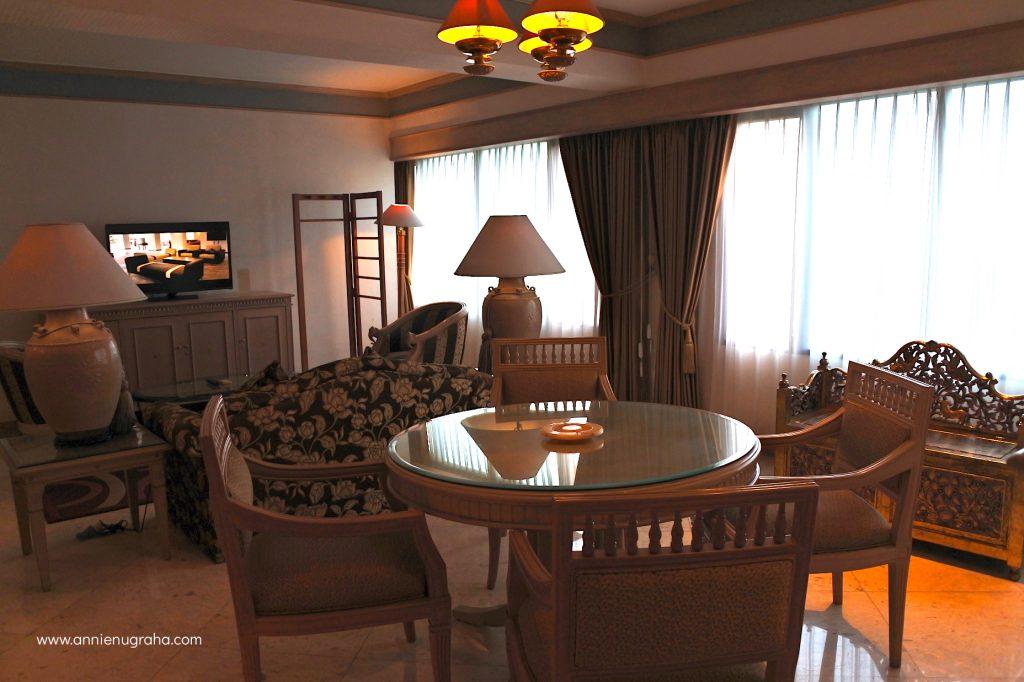 SAHID Jaya, Lippo Cikarang. Hotel Bintang 5 yang Melegenda di Kawasan Industri Cikarang