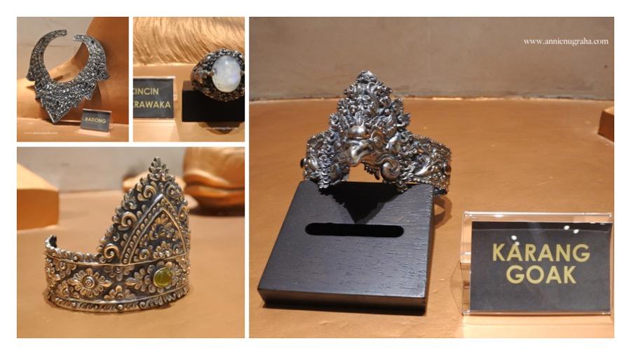 Naga Sanga Amurwabhumi | Museum Kekayaan Budaya Bali Milik UC Silver Gold di Batubulan, Gianyar, Bali