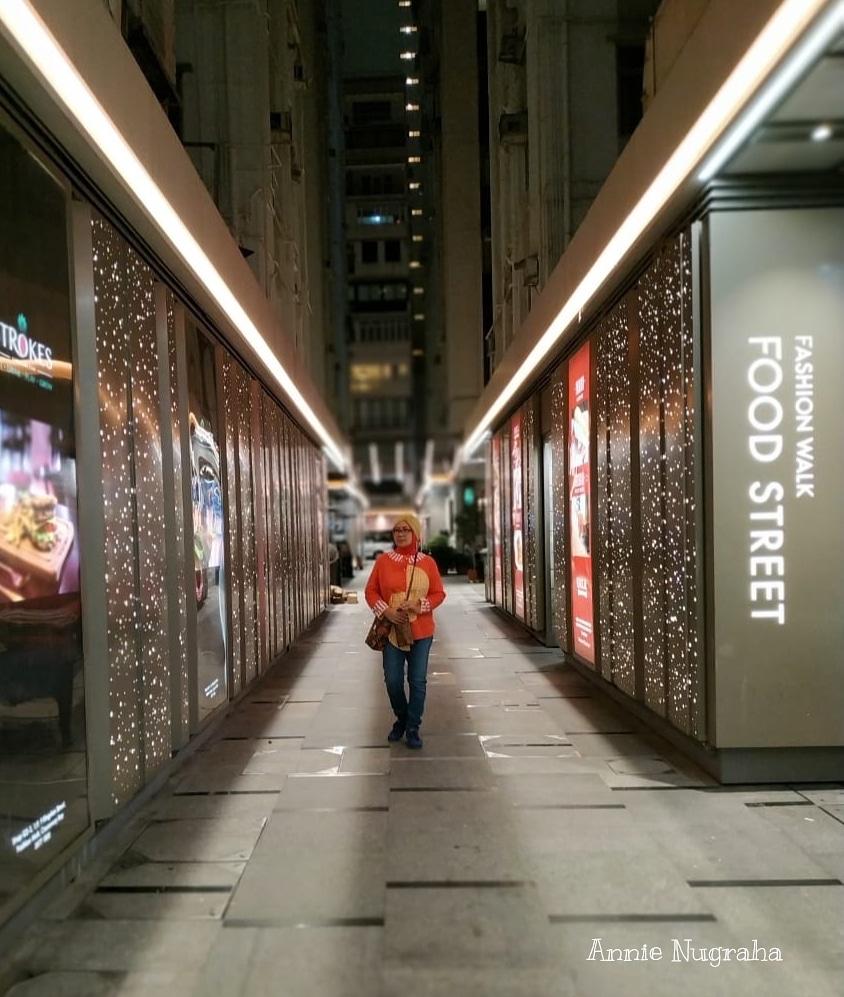 COMFORT Hostel. Penginapan Berlokasi Strategis di Causeway Bay, Hong Kong