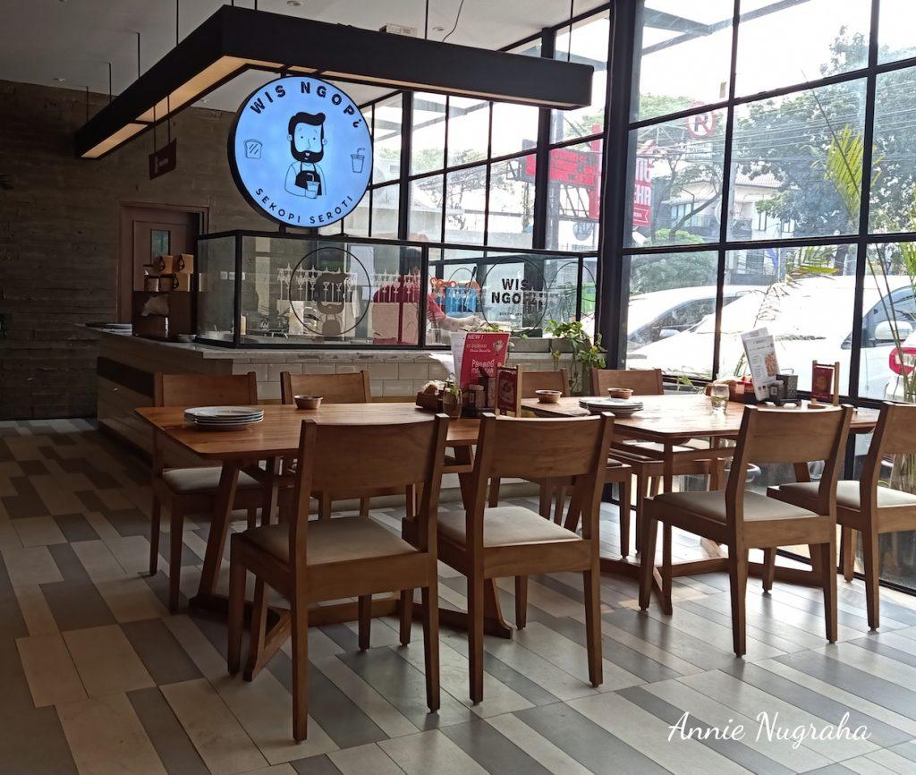 PADANG MERDEKA | Resto Dengan Hidangan Berkualitas dan Tampilan Kekinian