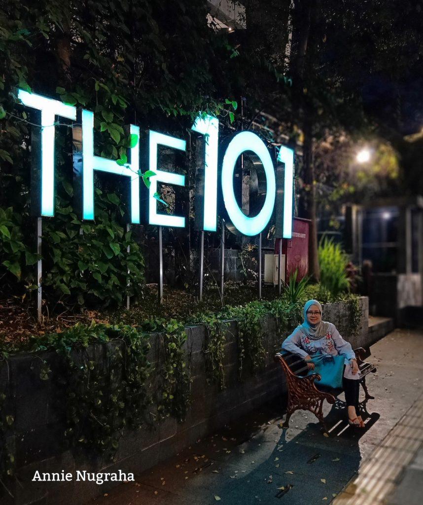 Menikmati Penghujung Minggu Berkualitas Bersama Suami di The 101 Dago Hotel, Bandung