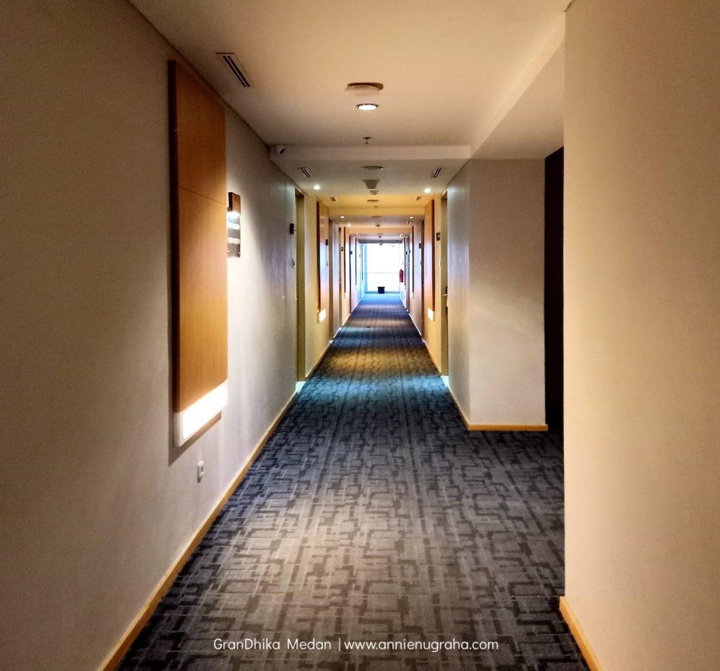 Terjebak Rasa di GRANDHIKA Hotel Medan