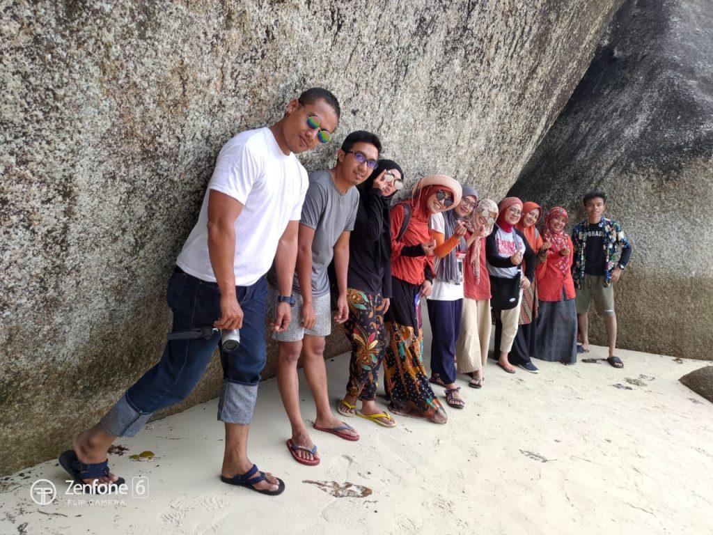 BELITUNG.  Permata Wisata Indonesia di Selatan Sumatera
