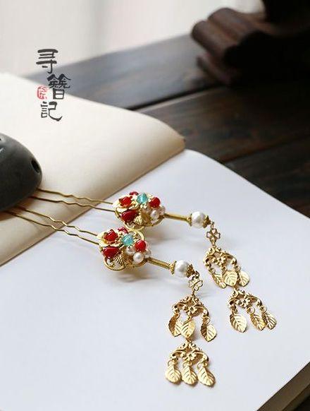 BINYEO 빈여.  Yang Rupawan dari Fashion Klasik Korea