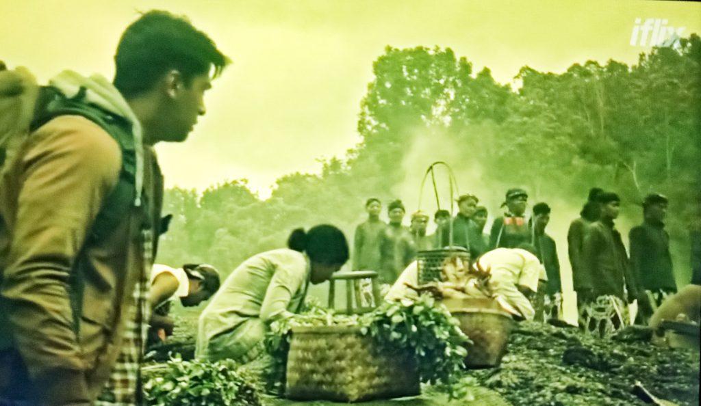 Kisah Tanah Jawa MERAPI.  Petualangan Menjemput Seorang Teman di Dimensi Lain