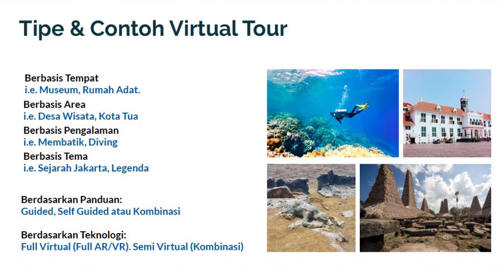 Mendaki RINJANI Bersama SEBUMI Lewat Virtual Tour