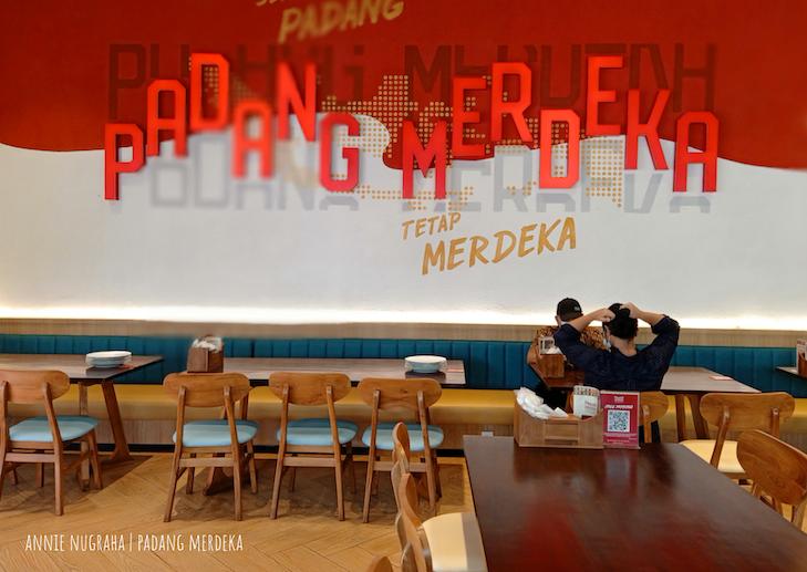 PADANG MERDEKA Cikarang.  Satu Lagi Pilihan Kuliner Berkualitas di Kabupaten Bekasi
