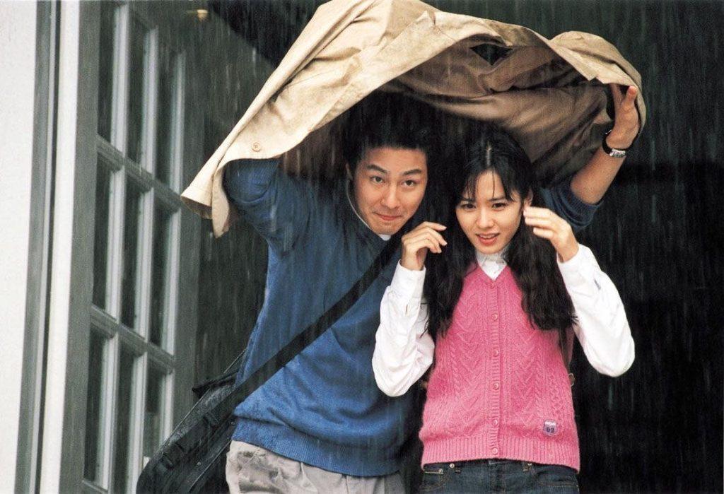 THE CLASSIC.  Takdir dan Warisan Cinta Ji-hye 지혜 dan Sang-min 노래 민