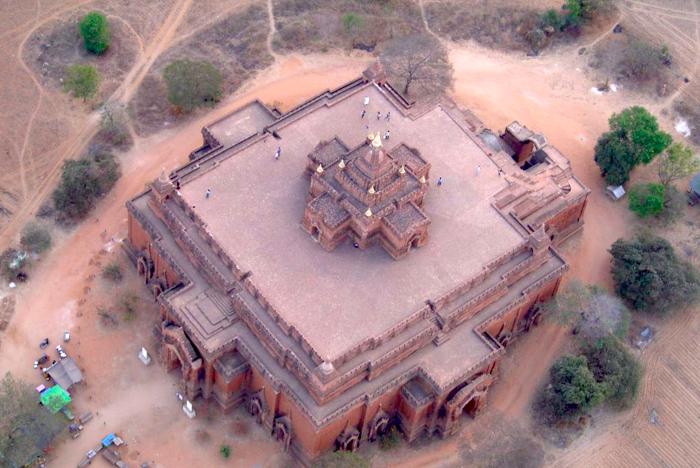 25 Situs Purbakala dan Reruntuhan Bangunan yang Mengukir Sejarah Peradaban Manusia di Dunia