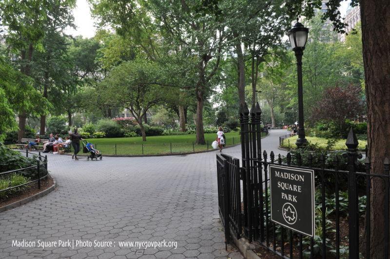 Menjelajah Kemegahan Big Apple Bersama Jung Hae-in's Walk Cumentary (Bagian 1)