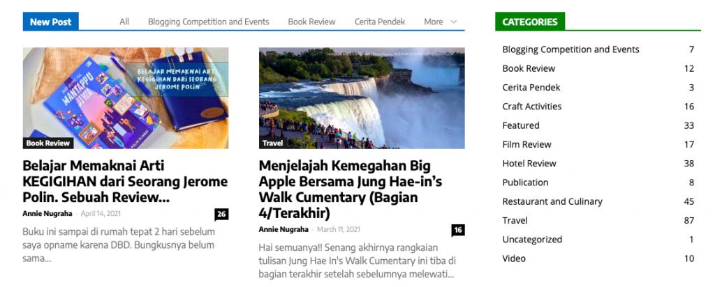 Berkenalan Dengan MEDIABACKLINK.COM. Mendulang Rejeki Dari Dunia Literasi