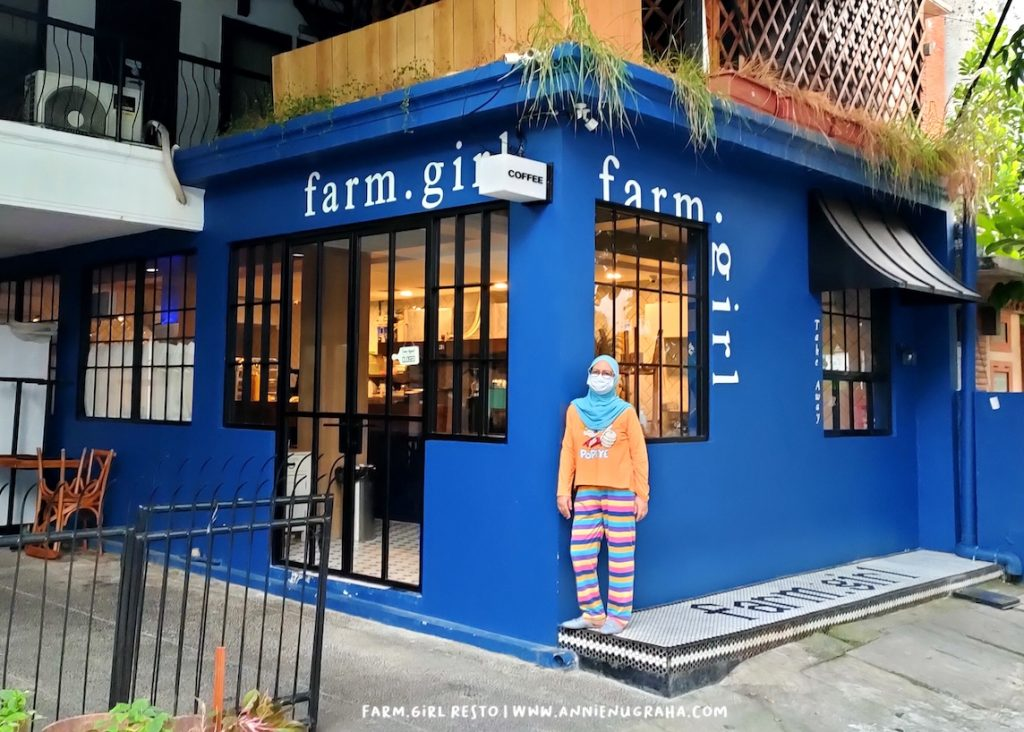 JAMBULUWUK Thamrin Jakarta. Staycation Ditengah Kerisauan Pandemi
