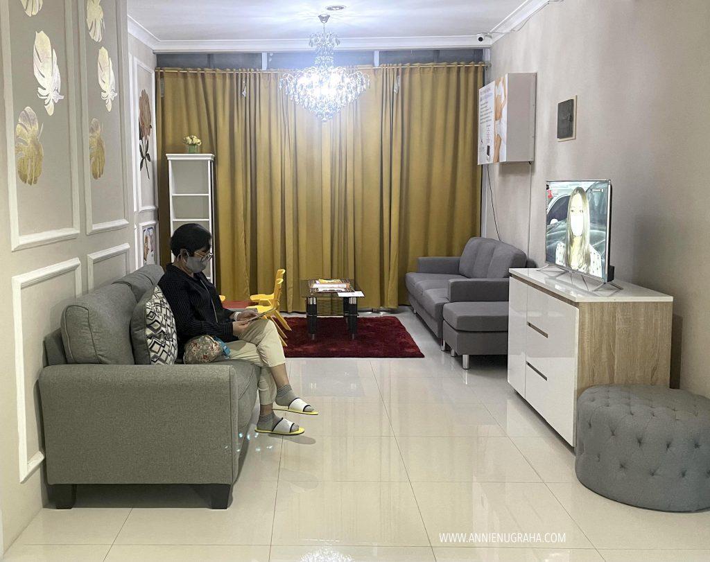 Eksplorasi Perawatan Wajah di SS (Shine Skin) Clinic, Grand Wisata, Bekasi