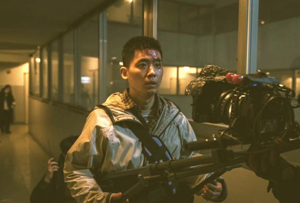 D.P (Deserter Pursuit). Drama Menegangkan Dalam Kehidupan Wajib Militer Korea