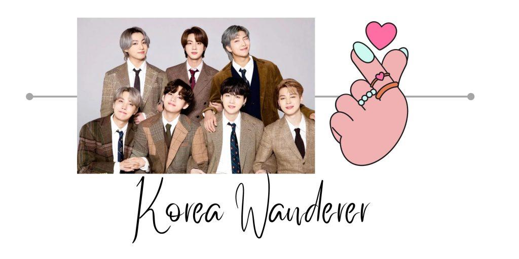 KOREA WANDERER. Sebuah Perjalanan Untuk Kembali Pulang